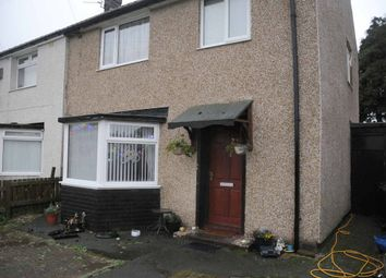 Thumbnail 3 bed semi-detached house for sale in St. Mary's Avenue, Bradford