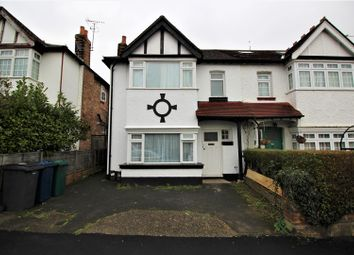 Thumbnail 3 bed property for sale in Heming Road, Edgware