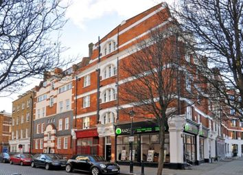 Thumbnail 2 bed flat to rent in Candover Street, London