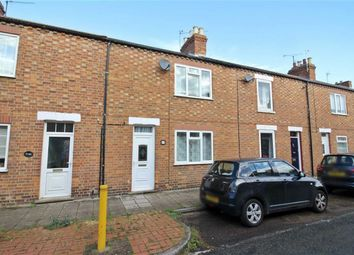Thumbnail 2 bed terraced house for sale in St Mary Street, New Bradwell, Milton Keynes