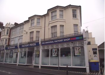 Thumbnail 2 bed flat to rent in St. Leonards Road, Bexhill-On-Sea