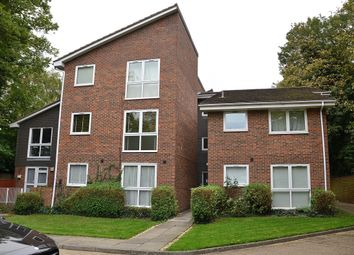 Thumbnail 1 bed flat to rent in Highfield Hill, Crystal Palace