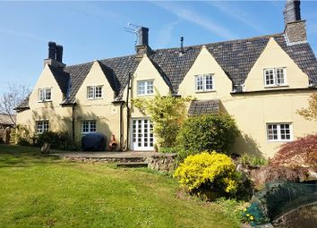 Thumbnail 5 bed country house for sale in Kington Lane, Kington