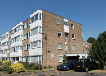 Thumbnail 1 bedroom flat to rent in Queenswood Gardens, Leytonstone