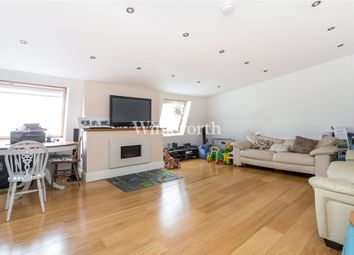 Thumbnail 2 bed flat for sale in Hazeltree Lodge, 16-18 Hazelwood Lane, London