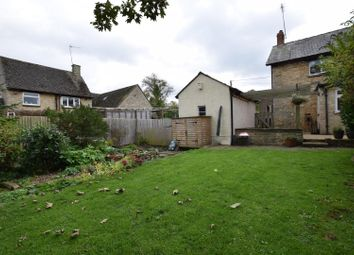 Thumbnail 3 bed semi-detached house for sale in Manor Road, Sulgrave, Banbury