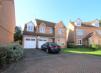 Thumbnail 5 bedroom detached house to rent in Royal Troon Mews, Wakefield