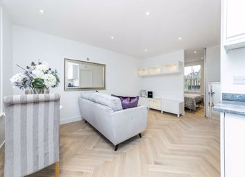 Thumbnail 1 bed flat for sale in Moore Park Road, London