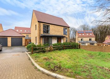 3 bed detached house for sale in Faith Close, Coulsdon CR5