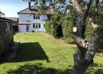 Thumbnail 3 bed semi-detached house for sale in Whitchurch Road, Great Boughton, Chester, Cheshire