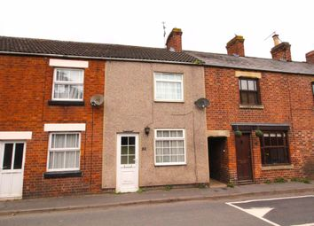 2 bed property to rent in Church Street, Clifton Upon Dunsmore, Rugby CV23