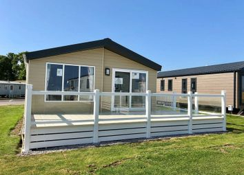 Thumbnail 2 bed lodge for sale in Blue Anchor, Minehead