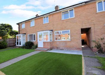 3 bed terraced house for sale in Arlescote Road, Solihull B92