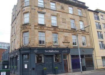 Thumbnail 3 bed flat to rent in Argyle Street, Glasgow