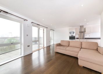 Thumbnail 2 bed flat to rent in Parker Building, Freda Street, London