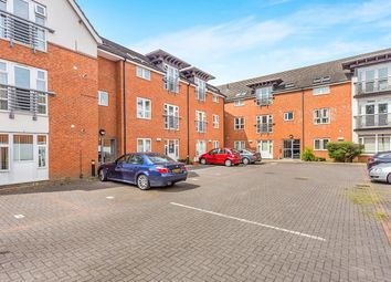 Thumbnail 2 bed flat for sale in Boyer Street, Derby