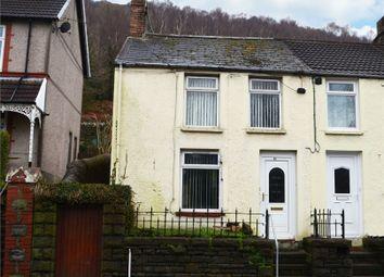 Thumbnail 2 bedroom terraced house for sale in Pontshonnorton Road, Pontypridd, Mid Glamorgan