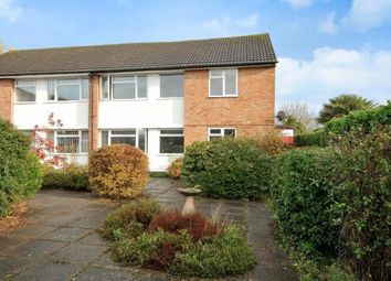 Thumbnail 2 bed maisonette for sale in Hampton Dene, Hereford