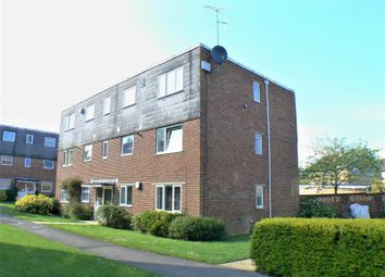 Thumbnail 2 bedroom flat to rent in Charminster Close, Nythe, Swindon