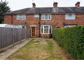 Thumbnail 3 bed terraced house for sale in Halsbury Grove, Kingstanding