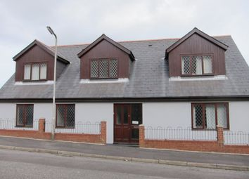 Thumbnail 3 bed flat to rent in Brynmour Flat (19), St Michaels Avenue, Treforest
