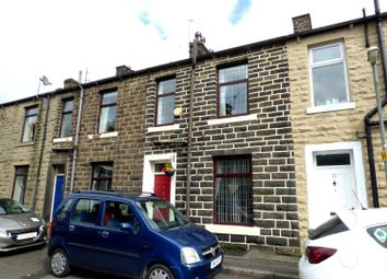 Thumbnail 3 bed property for sale in Charles Street, Waterfoot, Rossendale