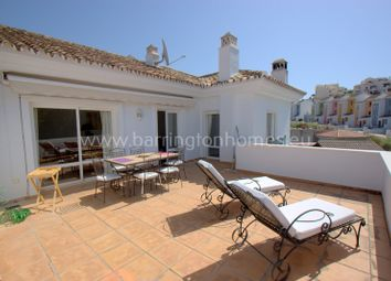 Thumbnail 3 bed apartment for sale in Casares Real, Duquesa, Manilva, Málaga, Andalusia, Spain
