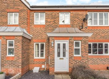 Thumbnail 2 bed terraced house for sale in Ashburn Place, Didcot