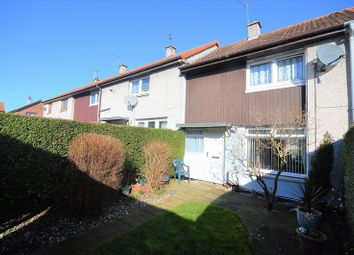 Thumbnail 2 bedroom terraced house for sale in Ryan Road, Rimbleton, Glenrothes