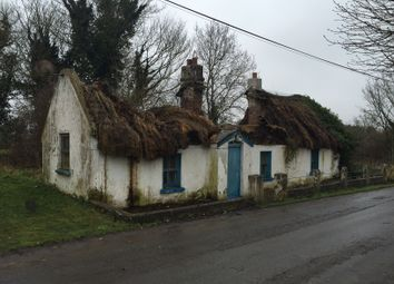 Thumbnail Cottage for sale in Cottage @ Corduff Road, Lusk, County Dublin