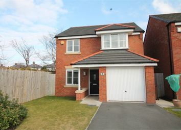 Thumbnail 3 bed detached house for sale in Marchmont Drive, Crosby, Merseyside