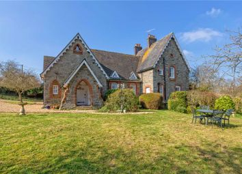 Thumbnail 6 bed property for sale in Bromlow, Minsterley, Shrewsbury