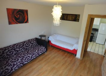 Thumbnail 1 bedroom flat to rent in Shotton Walk, Rusholme, Manchester