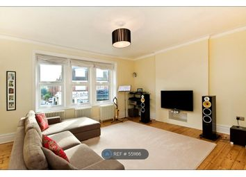 Thumbnail 3 bed flat to rent in Upper Richmond Road West, London