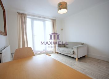Thumbnail 1 bed flat to rent in Isle Of Dogs, London