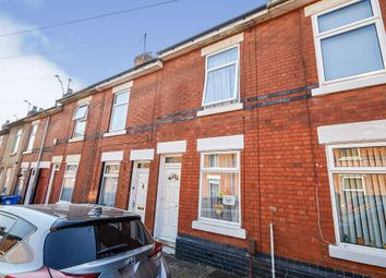 2 bed terraced house for sale in Olive Street, Derby DE22