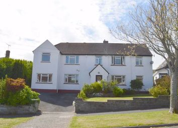 Thumbnail 4 bedroom detached house for sale in Beaufort Avenue, Langland, Swansea