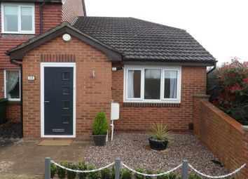 Thumbnail 1 bed bungalow to rent in Ravens Dane Close, Maidstone