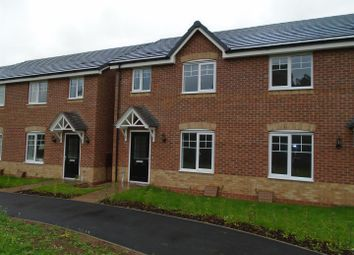 Thumbnail 3 bed semi-detached house to rent in Watts Drive, Shifnal