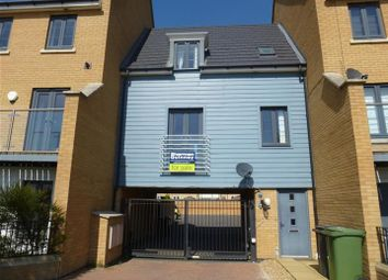 Thumbnail 2 bed terraced house to rent in Spring Avenue, Hampton Vale, Peterborough