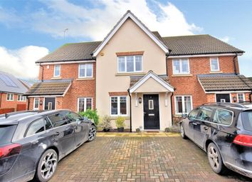 Thumbnail 2 bedroom terraced house for sale in Hilltop Gardens, Spencers Wood, Reading