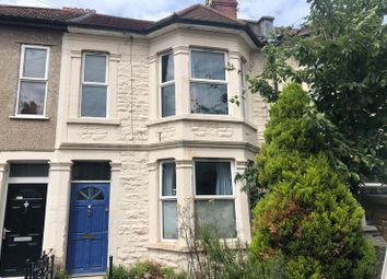 Thumbnail 3 bedroom terraced house for sale in Chelsea Park, Bristol