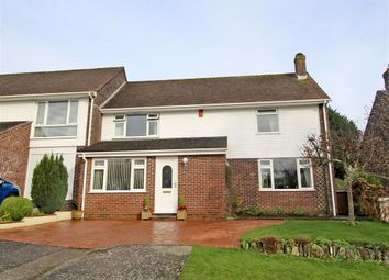 3 bed semi-detached house for sale in Manadon Drive, Manadon, Plymouth PL5