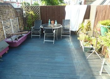 Thumbnail 2 bed end terrace house to rent in Brownhill Road, Catford