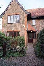 Thumbnail 3 bedroom end terrace house to rent in The Causeway, London
