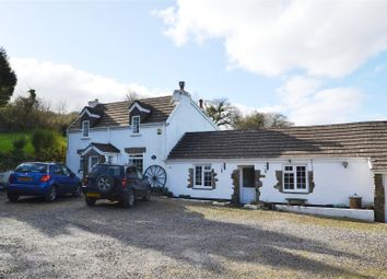Thumbnail 4 bed detached house for sale in Kilgetty