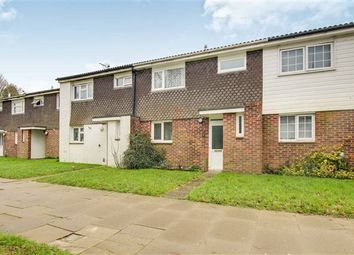 Thumbnail 3 bed terraced house for sale in Curteys Walk, Crawley