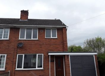 3 bed semi-detached house for sale in New Road, Wrockwardine Wood, Telford TF2