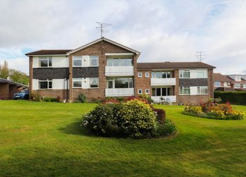 Thumbnail 2 bed flat for sale in Burlington Close, Dore, Sheffield