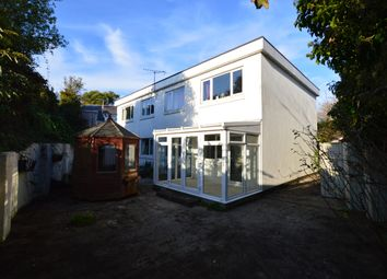 Thumbnail 1 bedroom flat for sale in Chatsworth Road, Torquay